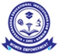 Vivekanandha Institute of Engineering and Technology, [VIET] Namakkal logo