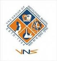 VNS Business School, [VNSBS] Bhopal logo