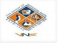 VNS Group of Institutions Faculty of Engineering, [VNSGIFE] Bhopal logo