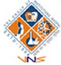 VNS Institute of Technology, [VNSIT] Bhopal logo