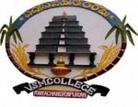 VSM College of Engineering, East Godavari logo