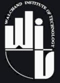 Walchand Institute of Technology, [WIT] Solapur logo