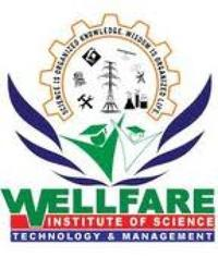 Wellfare Institute of Science Technology and Management, [WISTM] Vishakhapatnam logo