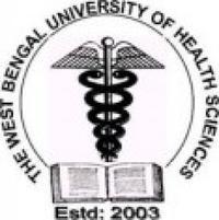 West Bengal University of Health Sciences, [WBUOHS] Kolkata logo