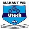 Maulana Abul Kalam Azad University of Technology [MAKAUT], Kolkata (formerly known as WBUT) logo