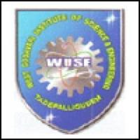 West Godavari Institute of Science and Engineering, [WGISE] Tadepalligudam logo