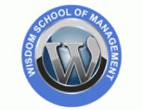 Wisdom School of Management, [WSM] Coimbatore logo