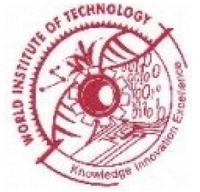 World Institute of Technology, [WIT] Gurgaon logo