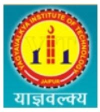 Yagyavalkya Institute of Technology, [YIT] Jaipur logo