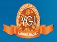 Yamuna Group Of Institutions, [YGI] Yamuna Nagar logo