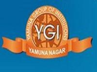 Yamuna Institute of Engineering and Technology, [YIET] Yamuna Nagar logo