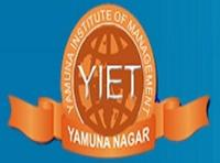 Yamuna Institute of Management, [YIM] Yamuna Nagar logo