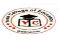 Yash College of Education, [YCE] Dhar logo
