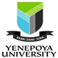 Yenepoya University, [YU] Mangalore logo