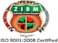 Zenith Institute of Business Management, [ZIBM] Mumbai logo