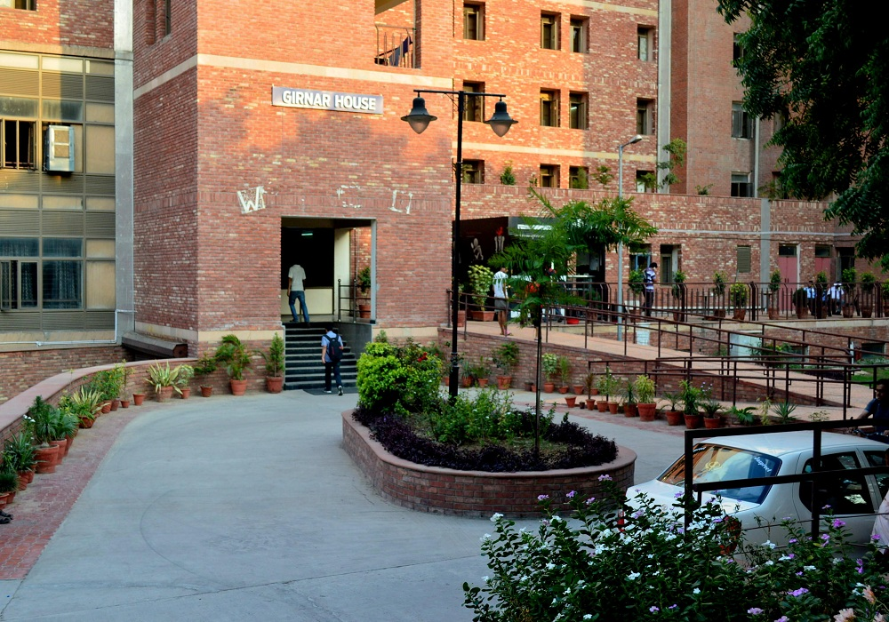 IIT Delhi - Indian Institute of Technology (IITD ...