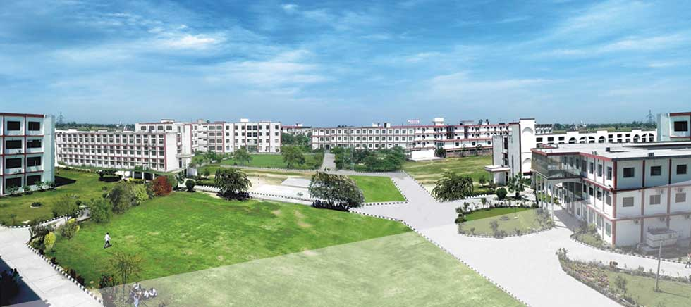 Desh Bhagat University Dbu Gobindgarh Courses Fees