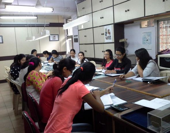 Fashion Designing Institutes In Mumbai With Fees