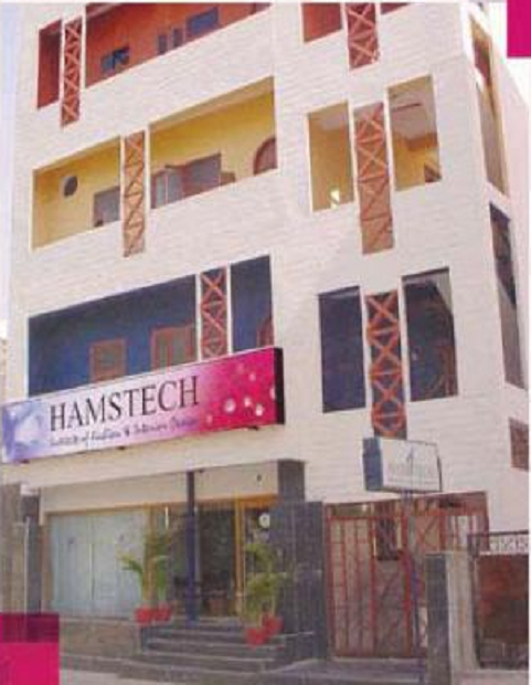 Hamstech Institute Of Fashion U0026 Interior Design, Hyderabad   Exterior  Images 9