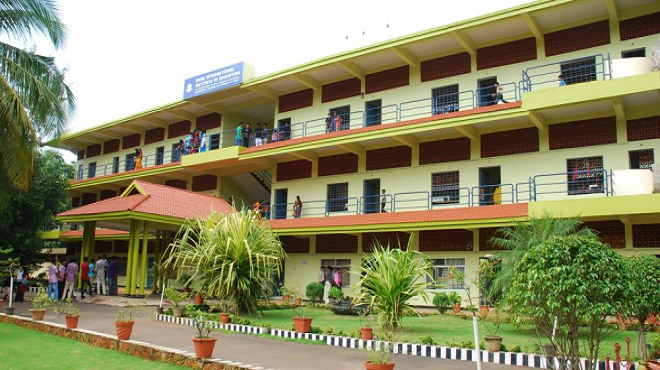 IDEAL College For Advanced Studies, [ICAS] Malappuram Images and
