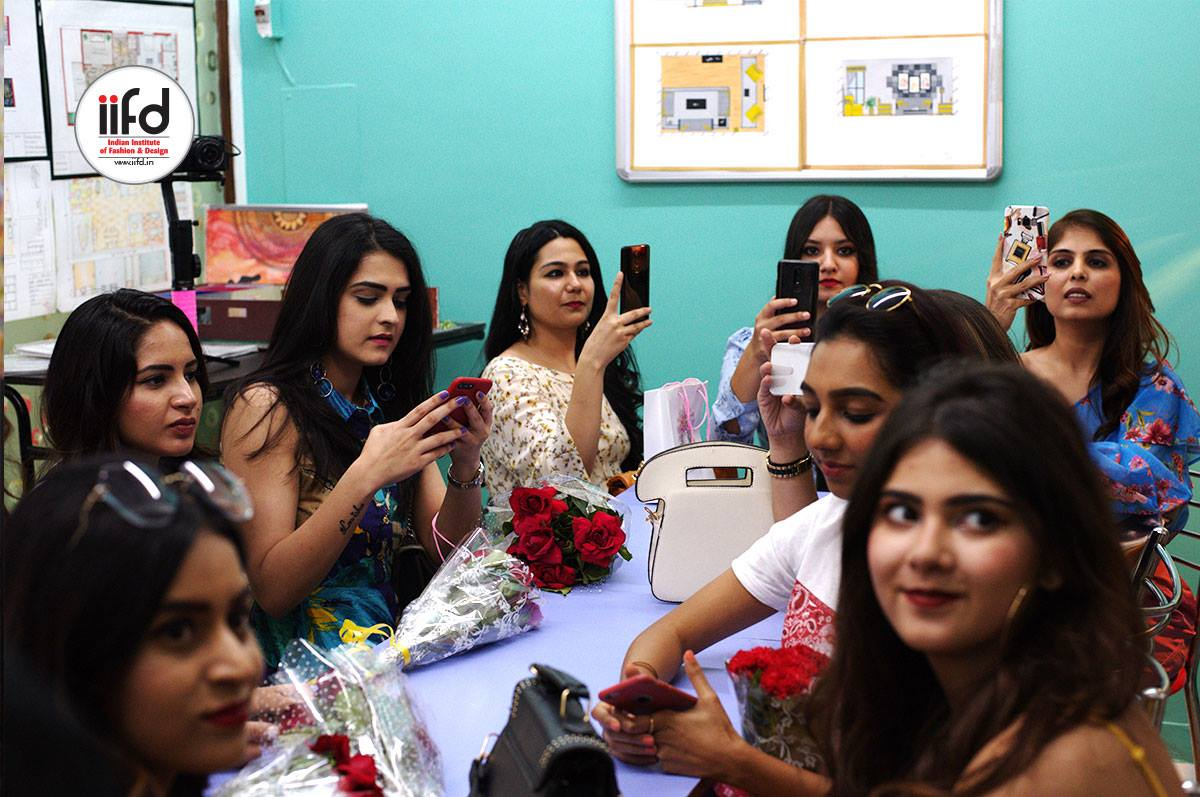 Indian Institute Of Fashion And Design Iifd Chandigarh Images And Videos 2020