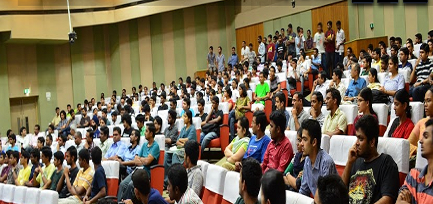 IIT Madras Detail: Fees Structure And Courses Of Indian Institute Of