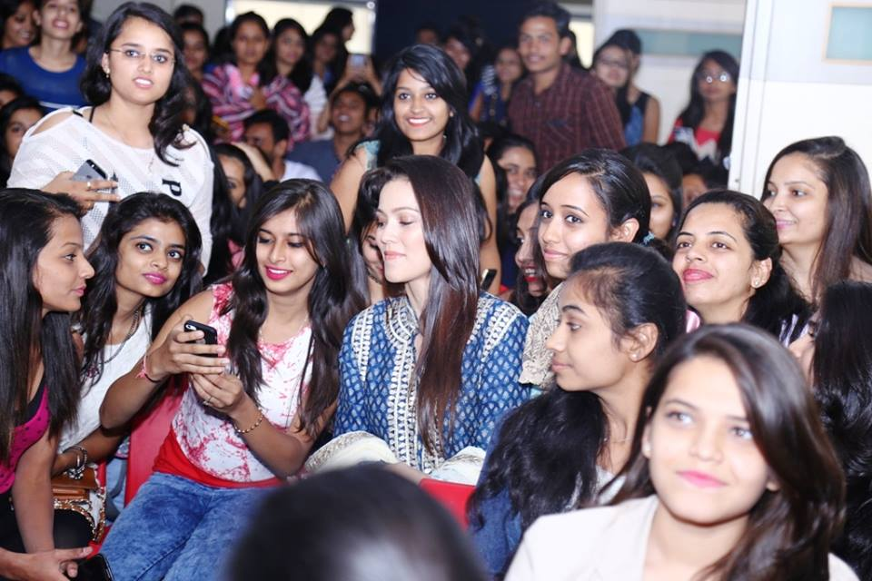 Inter National Institute Of Fashion Design Inifd Chandigarh Images And Videos 2020