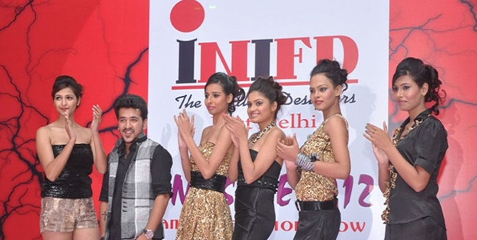 International Institute Of Fashion Design Iifd New Delhi Images And Videos 2020