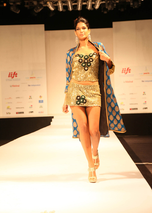 International Institute Of Fashion Technology Iift Chandigarh Images And Videos 2020