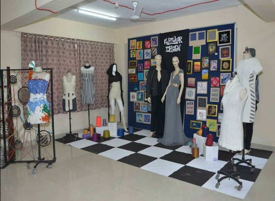 fees structure and courses of national institute of fashion