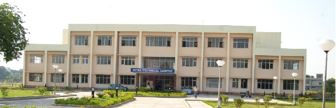 Nitra Technical Campus, [NTC] Ghaziabad - Courses, Fees ...