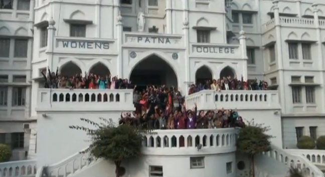 Patna Women S College Pwc Patna Images And Videos 2020