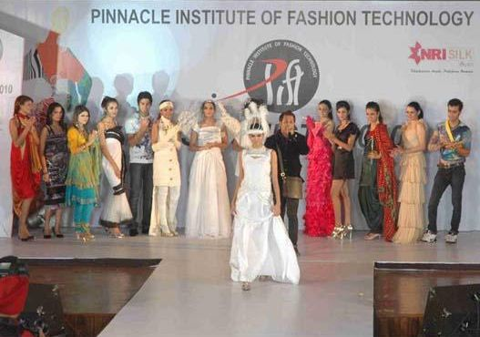 Pinnacle Institute Of Fashion Technology Pift Ludhiana Images And Videos 2020