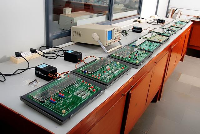 Electronics Tester Salary : Rizvi college of engineering rcoe mumbai courses