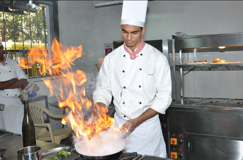 Rizvi College Of Hotel Management And Catering Technology Rchmct