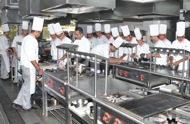 Rizvi College Of Hotel Management And Catering Technology RCHMCT Mumbai