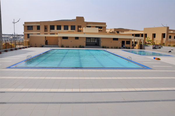 Fees structure and courses of sanjay ghodawat institute of - Swimming pool management software ...