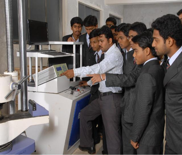 Fees Structure And Courses Of Sanjeevan Engineering And