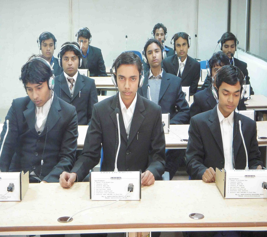 Sarontj Institute of Technology and Management, [SITM ...