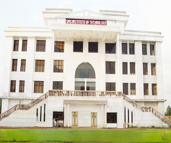 Fees Structure And Courses Of SMS Institute Of Technology