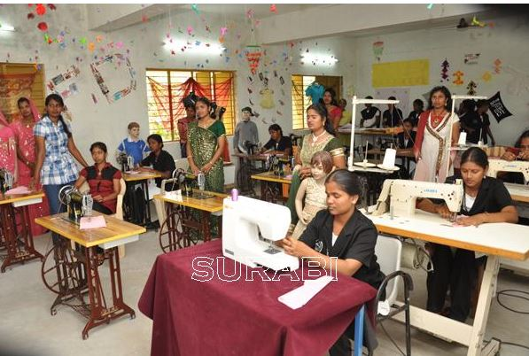 Surabi Catering And Fashion Designing College Karur Images And Videos 2020
