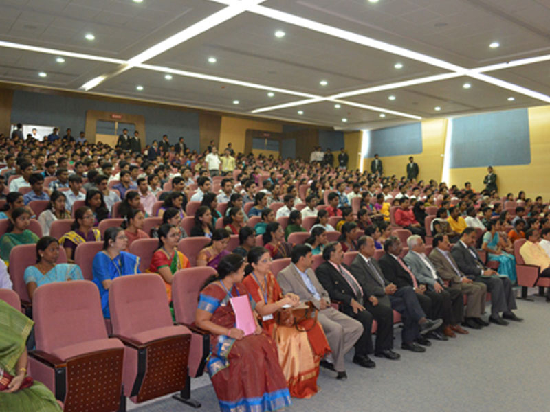 The Oxford College Of Science Bangalore Images And Videos 2020