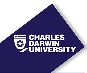 Charles Darwin University, Darwin