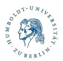 Humboldt University of Berlin, Berlin
