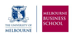 Melbourne Business School, Melbourne
