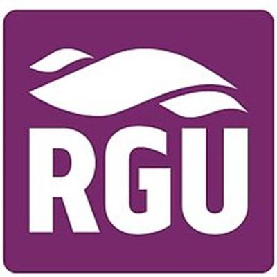 Robert Gordon University, Aberdeen