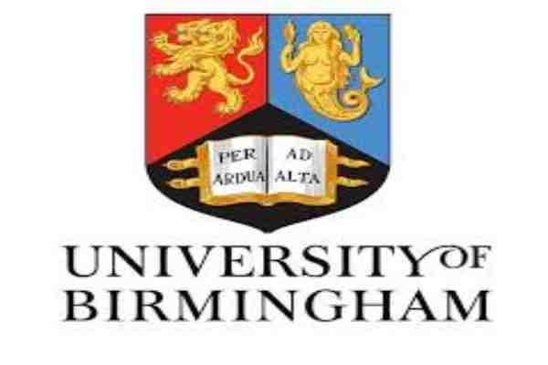 University of Birmingham, Birmingham